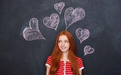あなたの恋愛タイプはどれ?心理学の観点から6つの傾向を徹底解説!