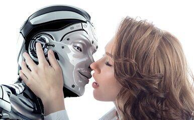 人工知能(AI)との恋愛は可能か?女性が疑似恋愛アプリにハマる理由も