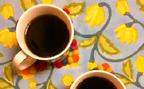 コーヒーのデトックス効果でいい女作戦!愛を込めてドリップを【恋する薬膳15】
