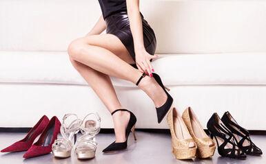 本命男子とのデートで履くべき靴は?ベストなヒールの高さと男の本音