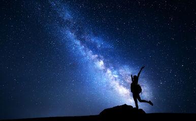 獅子座は、よい出会いに恵まれそう…10月20日 天秤座の新月【新月満月からのメッセージ】