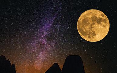 スーパームーン、月食、そして流星群…2018年の天体ショーが見逃せない!