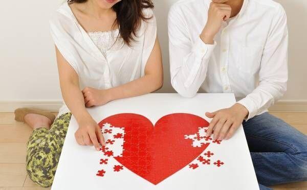 『ホリデイラブ』のシタ夫・サレ妻は再構築できる?信頼関係を築くコツ