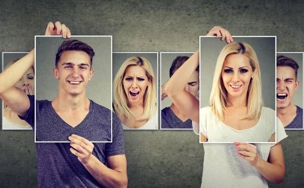 自分と違うタイプの相手と結婚してはいけない!似た人とすべきと言い切る理由