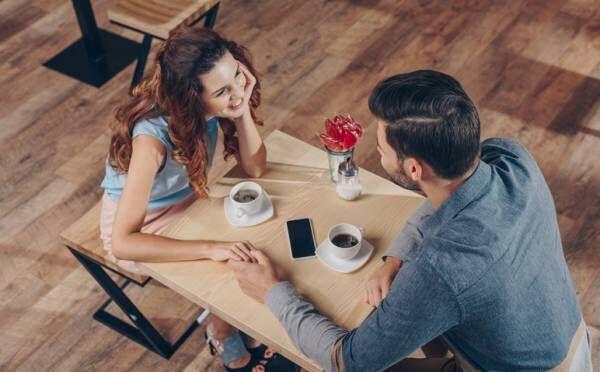 男性がうっかり恋に落ちる!? やりすぎ感のないスキンシップのすすめ