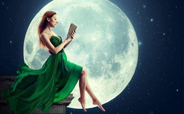牡羊座は出会いや別れを印象深く経験するとき…3月31日 天秤座の満月【新月満月からのメッセージ】