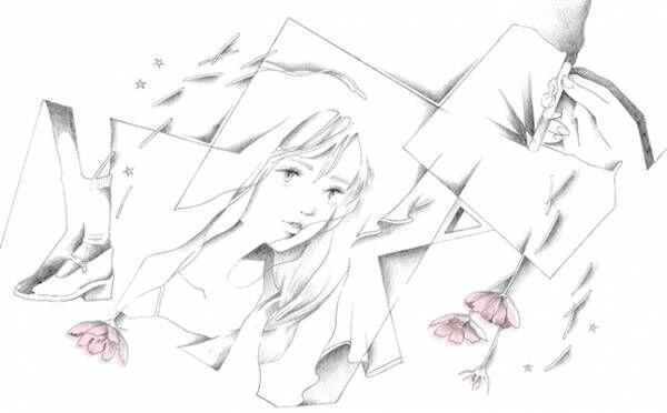 乙女座生まれのあなたへ贈る詩「片恋の地平線」【文月悠光 12星座の恋愛詩】