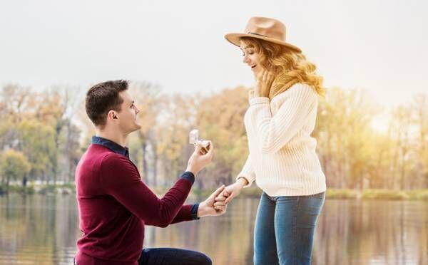 プロポーズされたい人、必見!彼に結婚を決意させた女性の成功体験談