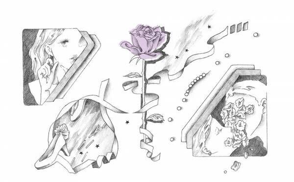 詩人・文月悠光 「恋する12星座の詩」