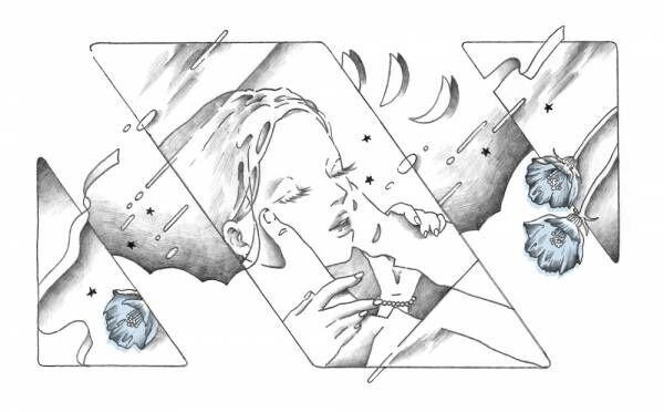 水瓶座生まれのあなたへ贈る詩「恋の翼」【文月悠光 12星座の恋愛詩】vol.6