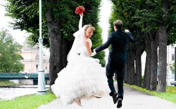 2019年に急増!?「駆け込み婚」を成功させ、2人で幸せになる秘訣