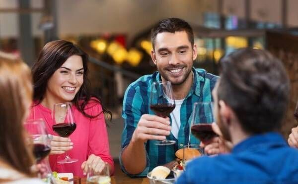 恋人ができる!結婚も?婚活女子がマストで参加したい食事会の特徴