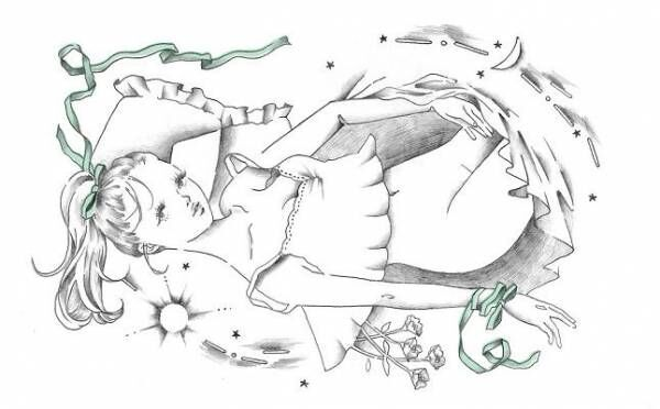牡牛座生まれのあなたへ贈る詩「埋めるべき空白のために」【文月悠光 12星座の恋愛詩】vol.9