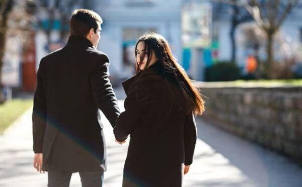 最初はセカンド扱いだった女性に、男が本気で惚れるとき…【ひとみしょうの男子学入門】