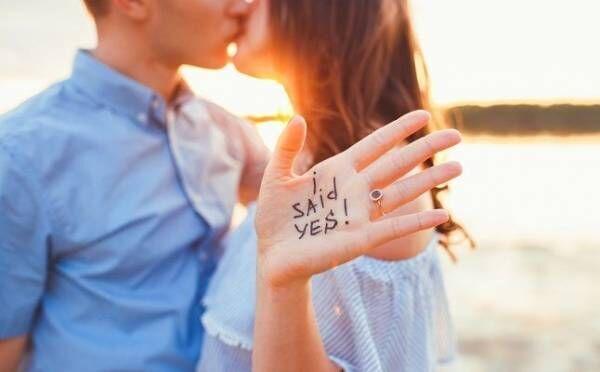 プロポーズの有無で結婚生活の満足度が変わる?新婚カップルの意識調査