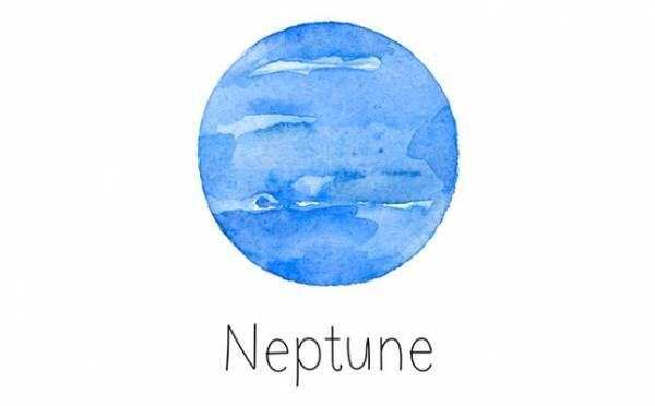 海王星真木あかりの惑星逆行カレンダー