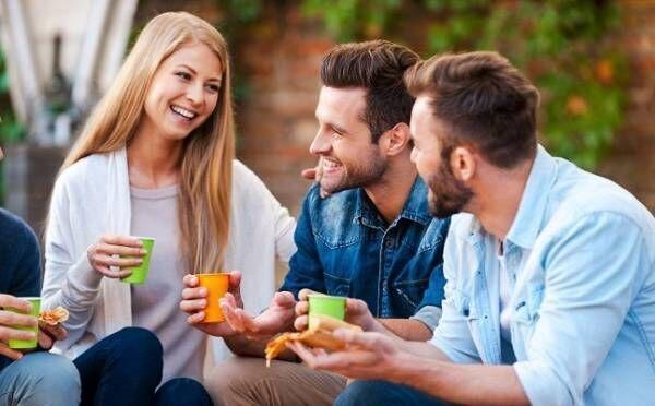 愛に年の差は関係ない!どんな世代の男性も虜にする女性の会話術3つ
