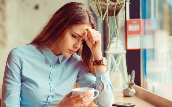 恋人を疲弊させ、自ら別れを引き寄せる「悲観女子」とは?その4つの特徴