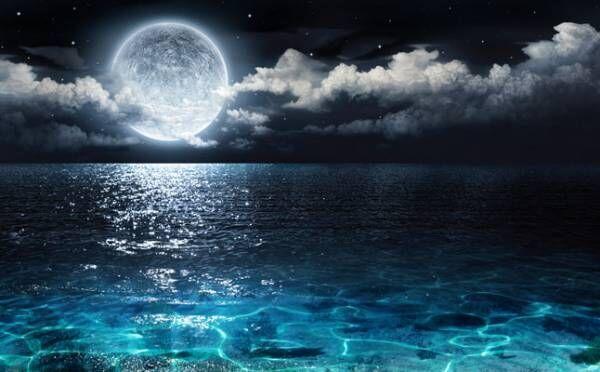 双子座は、第一歩を踏み出す勇気が湧くとき…7月17日 山羊座の満月【新月満月からのメッセージ】