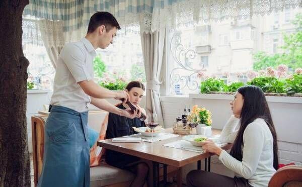 結婚相手として穴場?飲食店の経営者は、休みは不規則でも大きな魅力が!