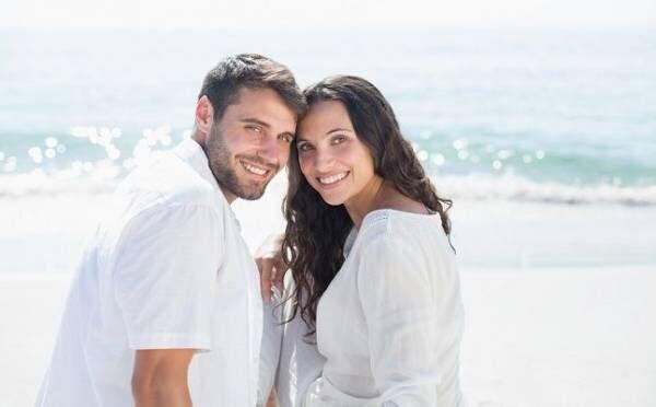 結婚において相性より大事なものとは?妻夫木夫妻も…お似合いカップルを占う