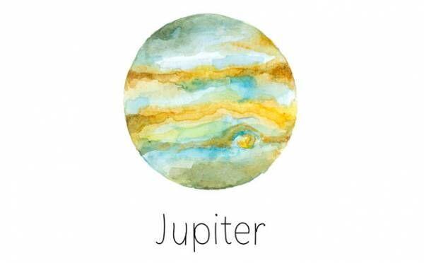 12月3日 木星が山羊座へ…2020年は地道な努力が幸運のカギに【真木あかりの惑星カレンダー】