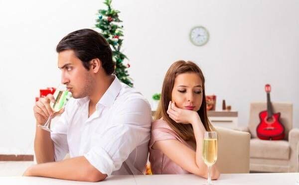 「彼女に萎えた」男性がドン引きした、クリスマス前の女性の言動とは?