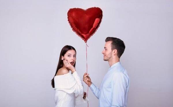 【1月の恋占い】月運命数5の人は「運命の相手」が出現する予感!