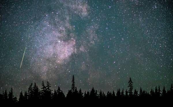 2020年の流星群、スーパームーン、日食…見逃せない「天体ショー」あれこれ