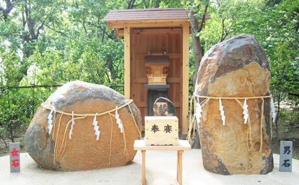 1月4日「石の日」は良縁祈願の効果が高まる?神社で2020年、恋愛運UPの願掛けを