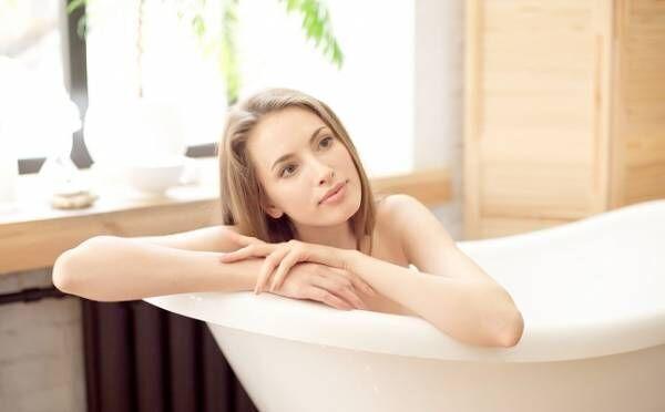 お風呂のカンタン風水!厄落としして運気UP、恋愛運&金運も上がる?