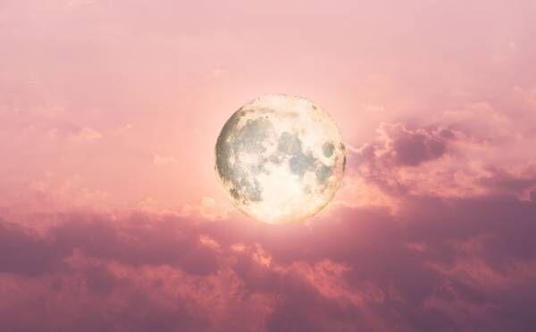 牡羊座は、失ったはずのチャンスに再び目を向けて…6月6日 射手座の満月【新月満月からのメッセージ】