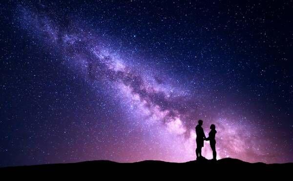 12星座別・この時期あなたが出会う、運命の恋人の特徴【七夕の恋占い】