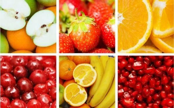 運命数1の人は「一途ないちご」!誕生日で恋愛傾向がわかるフルーツ占い