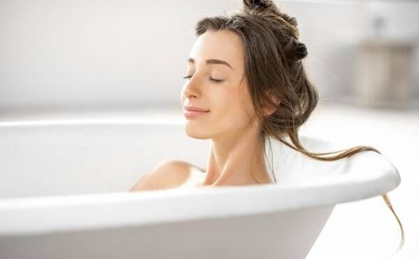風水的に「厄落とし」できる入浴の方法は…シャワーだけだと運気ダウン?