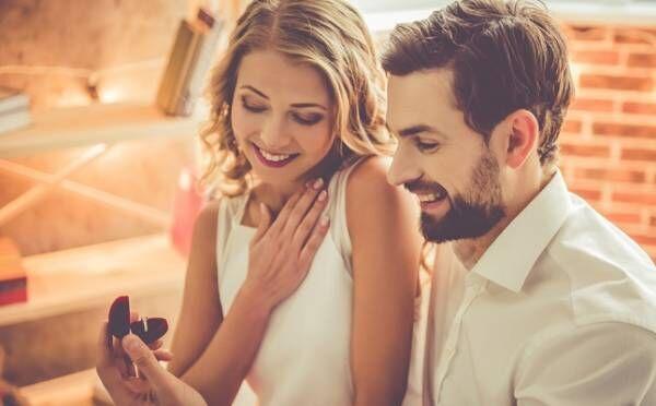 男性が早々に結婚したくなる女性の特徴は?楽しい未来を想像できる、お得感…