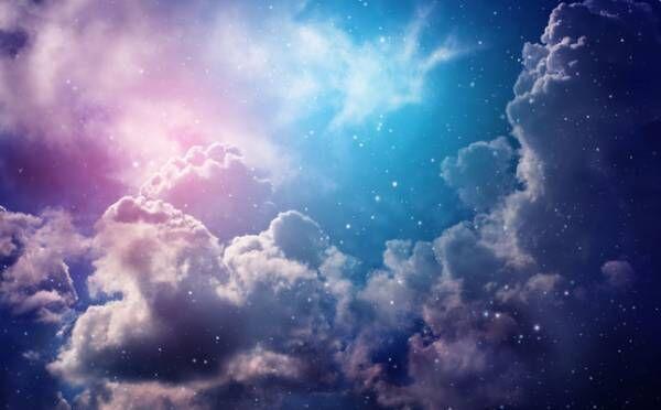 牡牛座は、天から背中を押されるとき。信じて行動を! 10月17日 天秤座の新月【新月満月からのメッセージ】