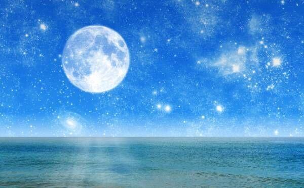 魚座は「もう大丈夫」と気づけるタイミング…11月30日 双子座の満月【新月満月からのメッセージ】