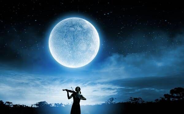 天秤座はドラマチックな恋の予感!1/29「獅子座満月」12星座別・恋のルーン占い