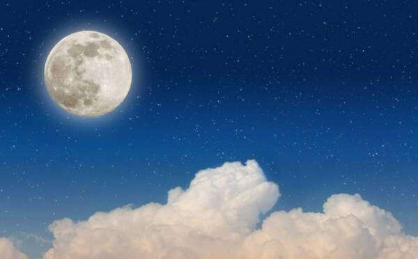 乙女座は、将来のためにチャレンジすべきタイミング! 3月29日 天秤座の満月【新月満月からのメッセージ】