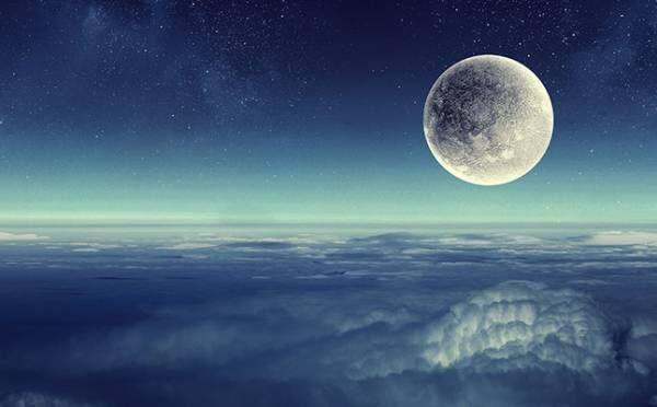 特別なタイミングを経験するとき…5月26日_射手座の満月【新月満月からのメッセージ】