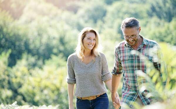 幸せの近道?…年上彼氏の包容力or年下彼氏の甘え力