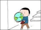 9歳息子が大好きな「カマキリ」が、息子の世界をどんどん広げてくれるワケとは?