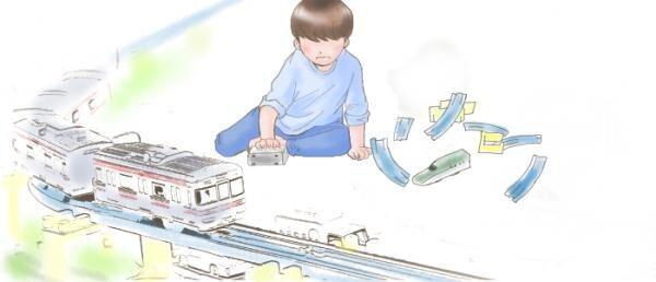 え、もうこんな時間…。「ワンオペ育児」初日の夜に思うこと/連続小説 第8話の画像