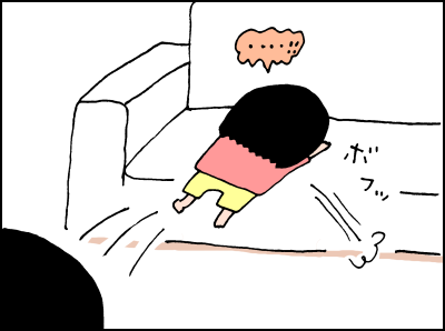 3歳の妹に、手のひらで転がされる9歳長男。2人の甘い関係にキュン…♡の画像