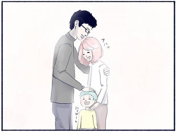 産後、夫婦ケンカが爆増!?我が家の超シンプルな「仲直りの方法」とはの画像