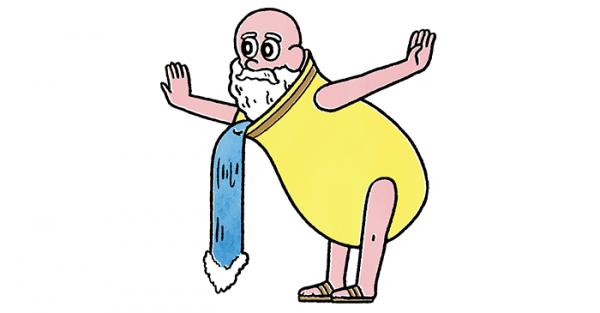 今日のお主の運勢は...?3月7日(水)【 神々の子育て占い 】の画像