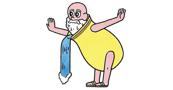今日の神さま、要チェックじゃ...!3月10日(土)【 神々の子育て占い 】の画像