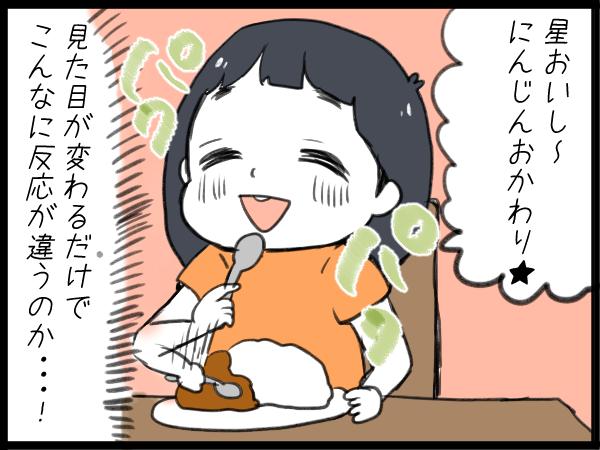 女の子にはやっぱりコレ♪苦手な野菜を楽しく食卓に取り入れるアイデアの画像