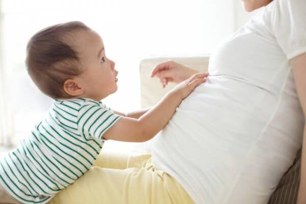 1人目と2人目、同じママでもお産はここまで違います。<投稿コンテストNo.20>の画像